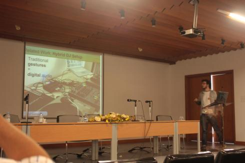 Pedro Lopes apresenta MtDjing 1